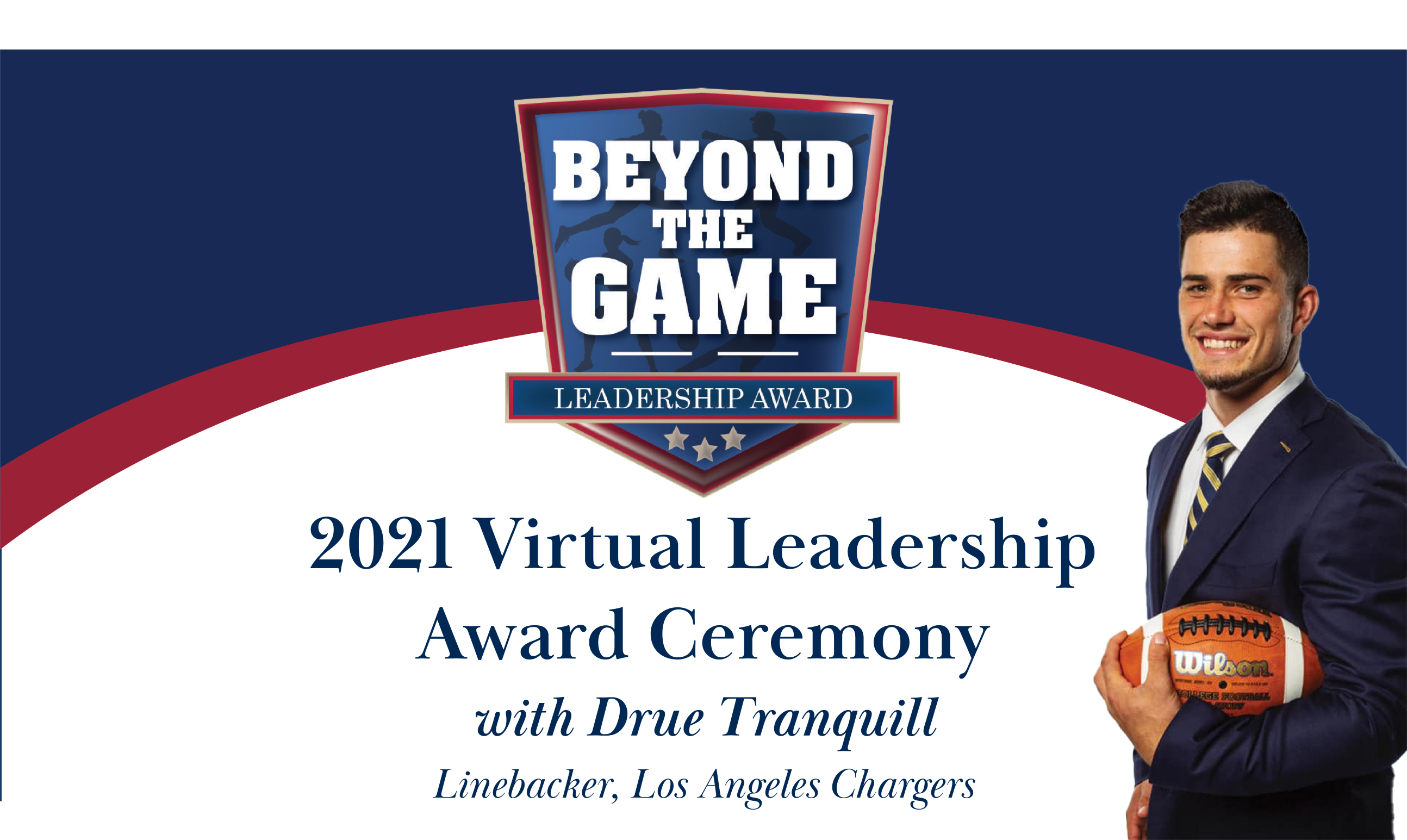 Leadership Luncheon Title Screen